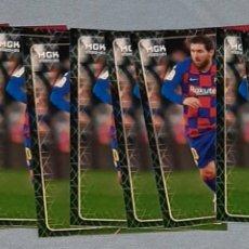 Cromos de Fútbol: MESSI MGKS 20/21 FC BARCELONA. Lote 253065500