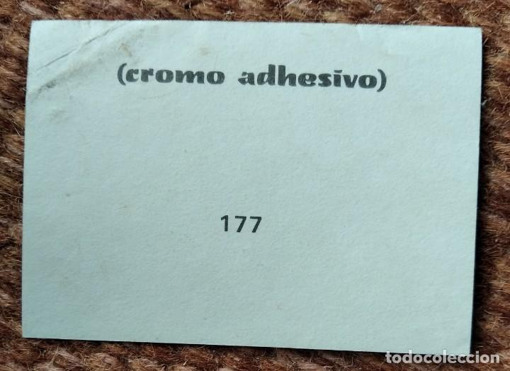 Cromos de Fútbol: union deportiva salamanca - nº 177 Escudo - Editorial Maga 1983-1984 - Foto 2 - 253441870