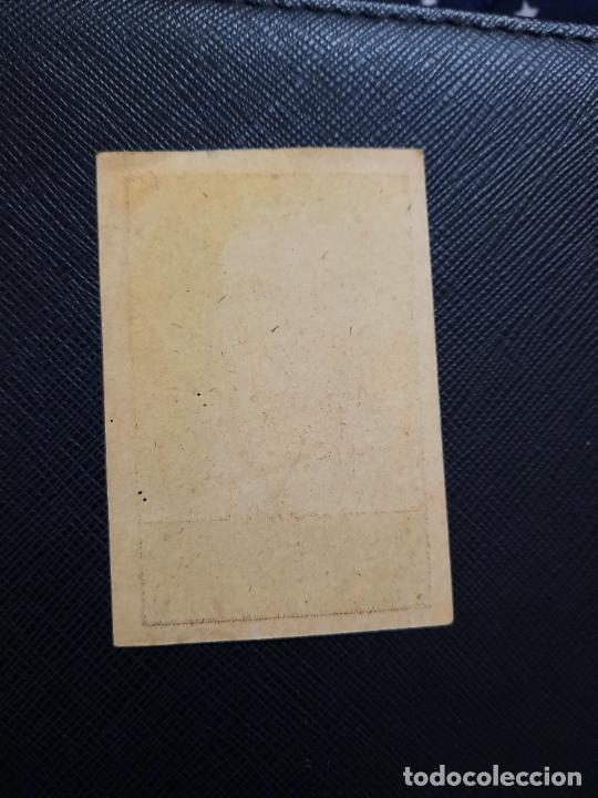 Cromos de Fútbol: GONZALVO ZARAGOZA VALENCIANA 1941 1942 CROMO FUTBOL LIGA 41 42 - SIN PEGAR - A25 - 10 - Foto 2 - 253572060