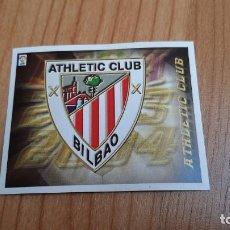 Cartes à collectionner de Football: ESCUDO -- ATHLETIC BILBAO -- 03/04 -- ESTE -- NUNCA PEGADO. Lote 253673250