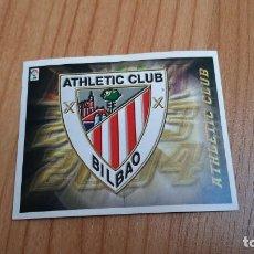 Cartes à collectionner de Football: ESCUDO -- ATHLETIC BILBAO -- 03/04 -- ESTE -- NUNCA PEGADO. Lote 253673415