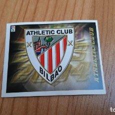Cartes à collectionner de Football: ESCUDO -- ATHLETIC BILBAO -- 03/04 -- ESTE -- NUNCA PEGADO. Lote 253673505