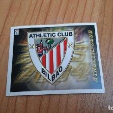 Cartes à collectionner de Football: ESCUDO -- ATHLETIC BILBAO -- 03/04 -- ESTE -- NUNCA PEGADO. Lote 253673550