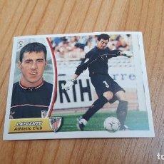 Cartes à collectionner de Football: LAFUENTE -- ATHLETIC BILBAO -- 03/04 -- ESTE -- NUNCA PEGADO. Lote 253674805