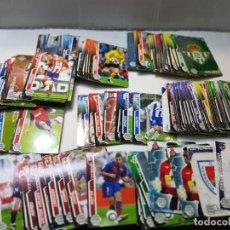 Cromos de Fútbol: CROMOS MEGACRACK 2005-06 DE PANINI LOTE 270 CROMOS. Lote 253899430