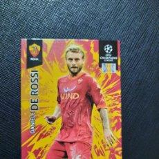 Cromos de Fútbol: ROSSI ROMA ADRENALYN CHAMPIONS 2010 2011 FUTBOL LIGA 10 11 - SIN PEGAR - A30 - PG199 C. Lote 253917435
