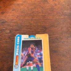 Cromos de Fútbol: MAGIC CARDS MATUTANO 94-95. Lote 254039840