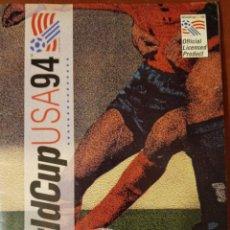 Cromos de Fútbol: ALBUM DEL MUNDIAL 94. Lote 254078875