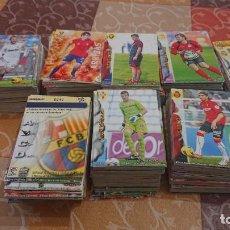 Cromos de Fútbol: MUNDICROMO 2013 LOTE DE 800 CARDS. Lote 254226520