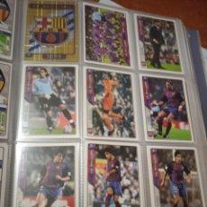 Cromos de Fútbol: ALBUM CON 637 FICHAS MUNDICROMO 2004-2005 VER DESCRIPCIÓN. Lote 254430470
