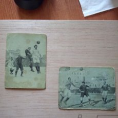 Cromos de Fútbol: R MADRID MONJARDIN, BERNABEU / EQUIPO NACIONAL ESPAÑA BERNABEU / BERNABEU / R.MADRID. Lote 254495335