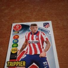 Cromos de Fútbol: TRIPPIER #40 ADRENALYN XL 2020-2021 AT DE MADRID. Lote 254496280
