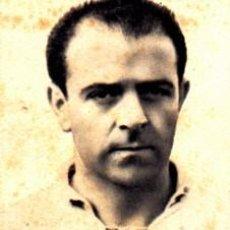 Cromos de Fútbol: CROMO FUTBOL FOTOS DEPORTIVAS EDICIONES FHER 1942 DEVA CELTA VIGO. Lote 254561215