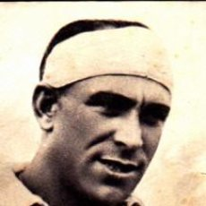 Cromos de Fútbol: CROMO FUTBOL FOTOS DEPORTIVAS EDICIONES FHER 1942 ALVARITO CELTA VIGO. Lote 254561290