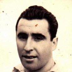 Cromos de Fútbol: CROMO FUTBOL FOTOS DEPORTIVAS EDICIONES FHER 1942 AGUSTIN CELTA VIGO. Lote 254561425