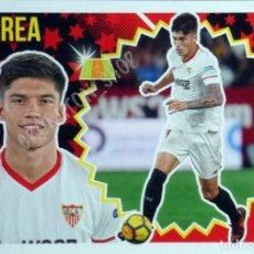 Cromos de Fútbol: Nº 11A CORREA - SEVILLA FC - LA LIGA ESTE PANINI 2018 2019 18 19 COLECCIONES EDICIONES. Lote 254807685