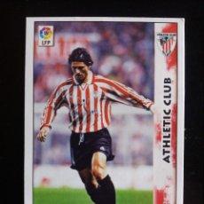 Cromos de Fútbol: 26 ALKORTA - ATHLETIC CLUB - MUNDICROMO 98/99. Lote 255010140