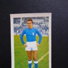 Cromos de Fútbol: LAURIN OVIEDO FERCA 1960 1961 CROMO FUTBOL LIGA 60 61 - SIN PEGAR - A28 PG505. Lote 255010375