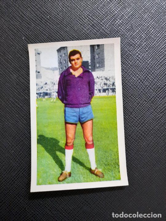 LOIZ GRANADA FERCA 1960 1961 CROMO FUTBOL LIGA 60 61 - SIN PEGAR - A28 PG505 (Coleccionismo Deportivo - Álbumes y Cromos de Deportes - Cromos de Fútbol)