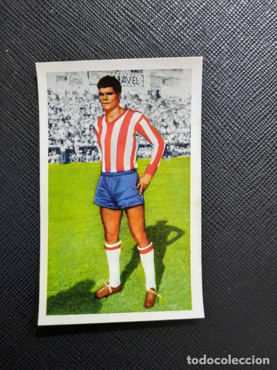 MINGORANCE GRANADA FERCA 1960 1961 CROMO FUTBOL LIGA 60 61 - SIN PEGAR - A28 PG505 (Coleccionismo Deportivo - Álbumes y Cromos de Deportes - Cromos de Fútbol)