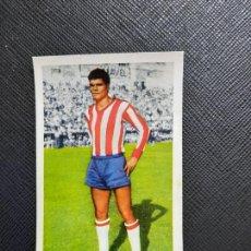 Cromos de Fútbol: MINGORANCE GRANADA FERCA 1960 1961 CROMO FUTBOL LIGA 60 61 - SIN PEGAR - A28 PG505. Lote 255010610