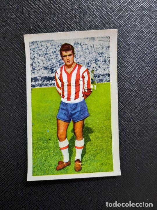 ALVAREZ GRANADA FERCA 1960 1961 CROMO FUTBOL LIGA 60 61 - SIN PEGAR - A28 PG505 (Coleccionismo Deportivo - Álbumes y Cromos de Deportes - Cromos de Fútbol)