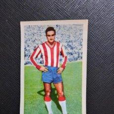 Cromos de Fútbol: LARRABEITI GRANADA FERCA 1960 1961 CROMO FUTBOL LIGA 60 61 - SIN PEGAR - A28 PG505. Lote 255010735