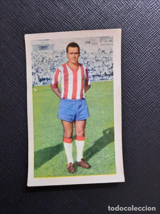 OLALLA GRANADA FERCA 1960 1961 CROMO FUTBOL LIGA 60 61 - SIN PEGAR - A28 PG505 (Coleccionismo Deportivo - Álbumes y Cromos de Deportes - Cromos de Fútbol)