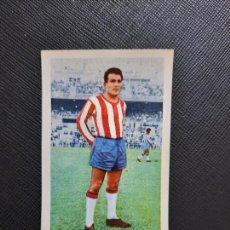 Cromos de Fútbol: CARRANZA GRANADA FERCA 1960 1961 CROMO FUTBOL LIGA 60 61 - SIN PEGAR - A28 PG505. Lote 255010820