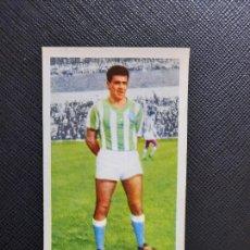 Cromos de Fútbol: PEPIN REAL BETIS FERCA 1960 1961 CROMO FUTBOL LIGA 60 61 - - A28 PG514. Lote 255010985