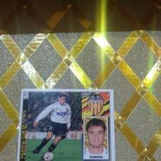 Cromos de Fútbol: CROMO DE FUTBOL ESTE FARINOS VALENCIA LIGA 1997 1998 ESTE 97/98 *. Lote 255594590