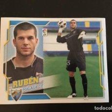 Cromos de Fútbol: ESTE 2010 2011 10 11 RUBEN MALAGA FICHAJE 53 NUNCA PEGADO DE SOBRE. Lote 255594700