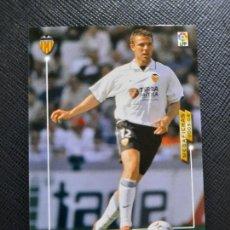 Cromos de Fútbol: MARCHENA VALENCIA PANINI MEGAFICHAS 03 04 CROMO FUTBOL LIGA 2003 2004 - A32 - 294. Lote 256065055