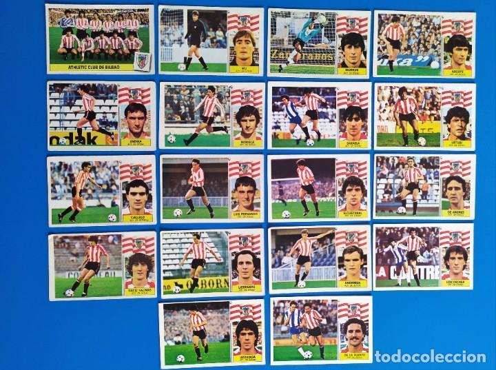 Cromos de Fútbol: Liga Este 1986 1987 / 86 87 Lote de 340 cromos diferentes nunca pegados - Foto 2 - 257319230