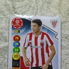 Cromos de Fútbol: Nº29 VESGA ATHLETIC CLUB ADRENALYN XL 20 21. Lote 257356355