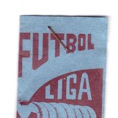Cromos de Fútbol: SOBRE DEL ALBUM DE FUTBOL TEMPORADA 1976-77, MATEO MIRETE - NUEVO Y SIN ABRIR. Lote 257356560