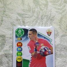 Cromos de Fútbol: Nº146 EDGAR BADÍA ELCHE CF ADRENALYN XL 20 21. Lote 257357330