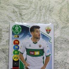 Cromos de Fútbol: Nº148 BARRAGÁN ELCHE CF ADRENALYN XL 20 21. Lote 257357430