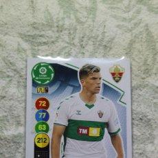 Cromos de Fútbol: Nº154 RAÚL GUTI ELCHE CF ADRENALYN XL 20 21. Lote 257357690