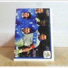 Cromos de Fútbol: EURO2012 POLAND UKRAINE PANINI ALINEACIÓN Nº 313 ITALIA ALBUM EURO 2012 EUROCOPA POLONIA UCRANIA. Lote 257556860