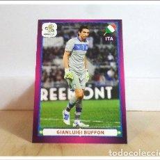 Cromos de Fútbol: EURO2012 POLAND UKRAINE PANINI BUFFON Nº 336 ITALIA ALBUM EURO 2012 EUROCOPA POLONIA UCRANIA. Lote 257556885