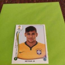 Cromos de Fútbol: NEYMAR JR BRASIL 2014 N 48. Lote 257557185