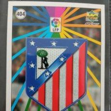Cromos de Fútbol: MUNDICROMO CROMO NUEVO 98 99 ESCUDO Nº 404 C.ATLETICO DE MADRID B. Lote 257616130