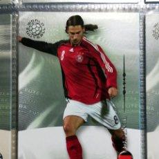 Cromos de Fútbol: CARD FICHA FUTBOL EDICIONES FUTERA 2007 Nº 29 TORSTEN FRINGS GERMANY. Lote 257758730