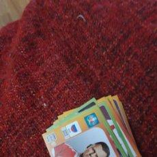 Cartes à collectionner de Football: 219 CHERYSHEV IRUSIA EURO 20 TOURNAMEMT EUROCOPA TRADING CARD. Lote 257893755