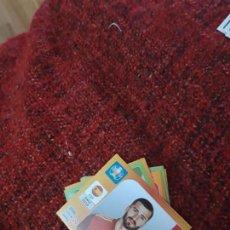 Cartes à collectionner de Football: GAYA 517 ESPAÑA EURO 20 TOURNAMEMT EUROCOPA TRADING CARD. Lote 257894520