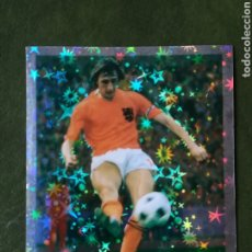 Figurine di Calcio: CROMO JOHANN CRUYFF. Lote 258179865