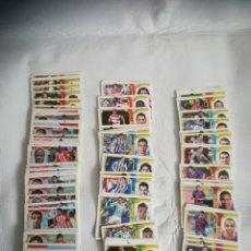 Cromos de Fútbol: 130 CROMOS T. 10 11/11 12. Lote 259840505