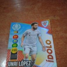 Cromos de Fútbol: #363 UNAI LÓPEZ ADRENALYN XL 2020-2021. Lote 259862070