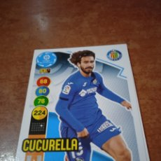 Cromos de Fútbol: #176 CUCURELLA ADRENALYN XL 2020-2021. Lote 259862935